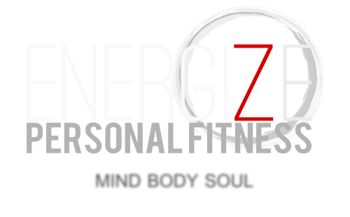 Energize Personal Training | Become Strong of Body, Mind, and Spirit